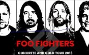 Les Foo Fighters enfin de retour !