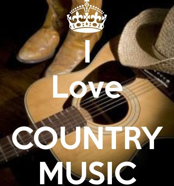 Playlist New Country Été 2016