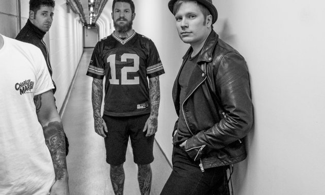 Fall Out Boy est de retour!