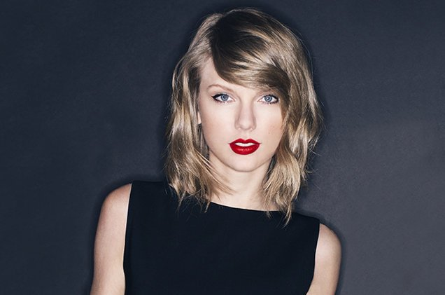 Taylor Swift dévoile sa propre application The Swift Life